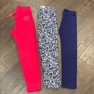 H&M Size 6-7 Pants Lot